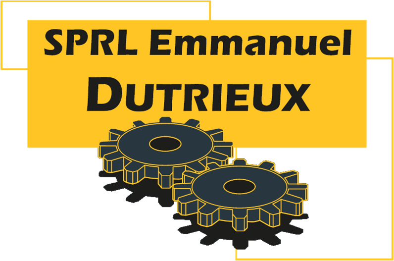 Logo Dutrieux